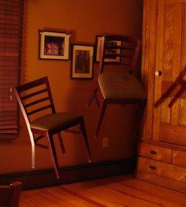 poltergeistchairs